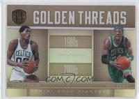 Robert Parish, Paul Pierce /299