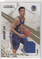 Jeremy Lin #/299