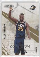 Al Jefferson #/299