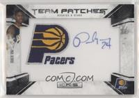 Team Patches - Paul George #/455