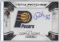 Team Patches - Paul George /455