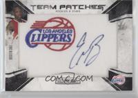 Team Patches - Eric Bledsoe #/499