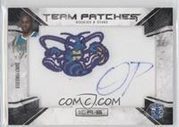 Team Patches - Quincy Pondexter /461