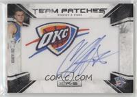 Team Patches - Cole Aldrich /450