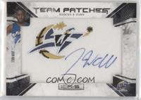 Team Patches - John Wall #/454