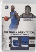 Dominique Jones /49