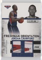 Jordan Crawford /49