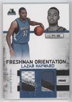 Lazar Hayward /49