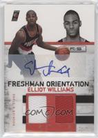 Elliot Williams /49