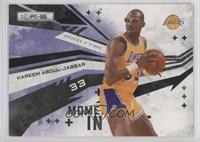 Kareem Abdul-Jabbar #/99