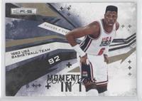 1992 USA Men's Olympic Basketball Team (Patrick Ewing) /499