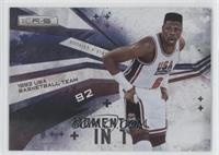 1992 USA Men's Olympic Basketball Team /199