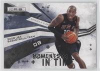 2008 USA Men's Olympic Team (Kobe Bryant)
