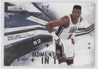 1992 USA Men's Olympic Basketball Team