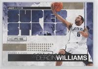 Deron Williams /499