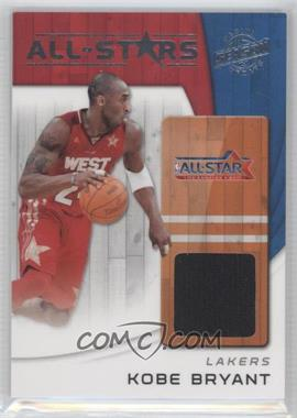 2010-11 Panini Season Update - All-Stars - Materials [Memorabilia] #24 - Kobe Bryant