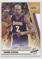 Derek Fisher /24