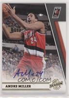 Andre Miller #/299