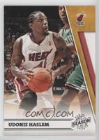 Udonis Haslem #/99