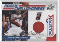 Wesley Matthews /799