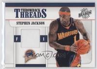 Stephen Jackson /499