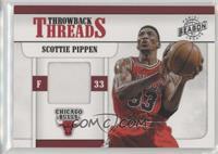 Scottie Pippen #/399