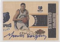 Greivis Vasquez #315/399