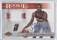 Elliot Williams /50