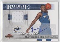 Trevor Booker /50