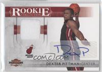 Dexter Pittman /50