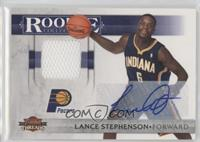 Lance Stephenson /50