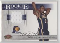 Paul George #/399