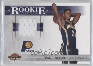 best website 5945b f78c3 2010-11 Panini Threads - Rookie Collection Materials #10 ...