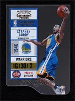 Stephen Curry #24/99