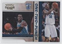 Chris Paul, Emeka Okafor /99