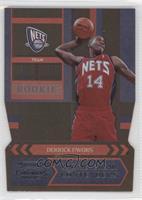 Derrick Favors /299