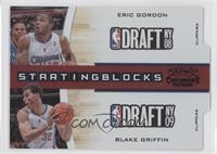 Eric Gordon, Blake Griffin /49