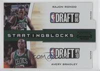 Rajon Rondo, Avery Bradley /49