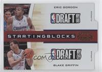 Eric Gordon, Blake Griffin /99
