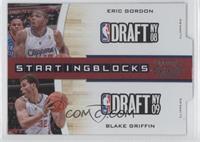 Eric Gordon, Blake Griffin /299