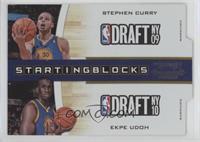 Stephen Curry, Ekpe Udoh /299