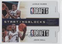 JaVale McGee, John Wall /299