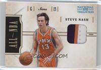 Steve Nash /25