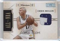 Chris Mullin /25