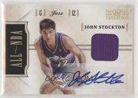 John Stockton [EXtoNM] #/10