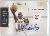 Tim Hardaway /99