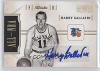 Harry Gallatin /99