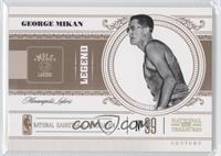 George Mikan /5