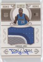 Dominique Jones /25