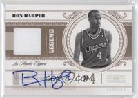 Ron Harper /99